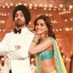 Watch: This is How Kriti Sanon Made Diljit Dosanjh Blush When They Met For The First Time