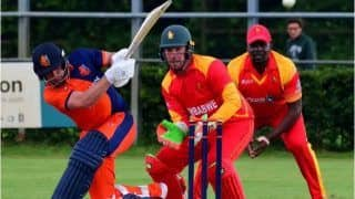 Dream11 Team NED vs ZIM 2nd T20I 2019 - Cricket Prediction And Tips For Todays T20I Match Netherlands vs Zimbabwe at Hazelaarweg, Rotterdam