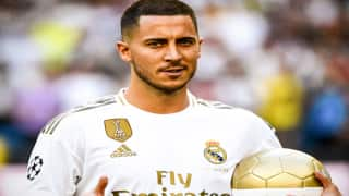 Dream11 Team VAL vs RM Spanish Super Cup 2019-20 - Football Prediction Tips For Today's Match Valencia vs Real Madrid at King Abdullah Sports City, Jeddah 12:30 AM IST