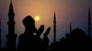 Crescent Moon Sighted; Eid to be Celebrated Across India on Wednesday