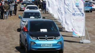 Government Proposes to Waive Registration Charges For Electric Vehicles