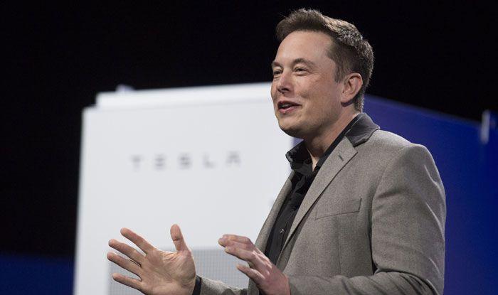Elon Musk Turns 48, Celebrates Birthday 'Working on Tesla Global