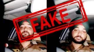 Indian Army Warns Against Imposter Wearing Its Uniform, Spreading Misinformation