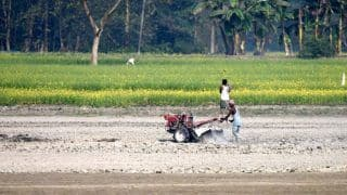 Fertiliser Subsidy May go up Slightly in 2019-20 Budget to Aid Farmers