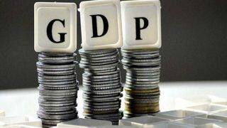 GDP Growth Improves Marginally to 4.7 Per Cent in December Quarter