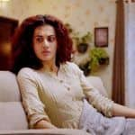Taapsee Pannu on Game Over: Playing Such Roles Surely Takes a Toll on me