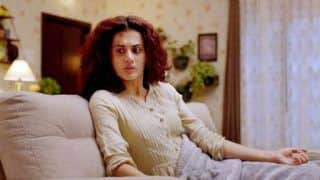 Watch: Taapsee Pannu's Game Over Gets Mixed Reviews From Audience