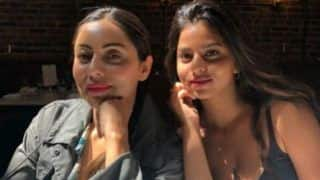 Gauri Khan Shares Stunning Picture of Daughter Suhana Khan From Their Lunch Date in UK