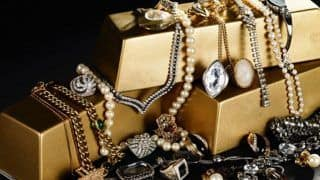 Gem And Jewellery Industry Seeks Lower Customs Duty on Gold in Budget