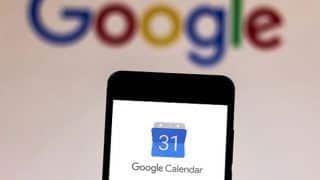 Google Calendar Suffers Nearly Three Hours Global Outage