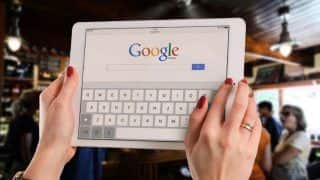 Google Accused of Illegally Copying Song Lyrics to Display in Search Results