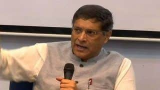 Govt Promises 'Point-to-point Rebuttal' of Ex-Advisor's Claims of GDP Data Overestimation