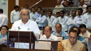 Budget Session of Gujarat Assembly Will Start July 2 And End July 25