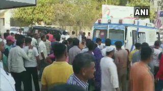 Gujarat: Nine Dead, 5 Injured as Breaks of Vehicle They Were Travelling in Fails Near Ambaji