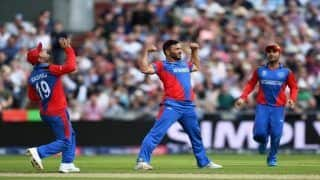 ICC Cricket World Cup 2019: Blame Game Started in Afghanistan Camp After Dismal Show in Tournament