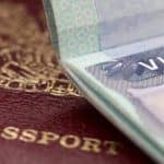 Foreign Ministry Says no Communication on H-1B Visa Cap Received From US