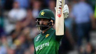 ENGvsPAK: पाकिस्तान ने दिया 349 रन का लक्ष्य, हफीज का शानदार अर्धशतक
