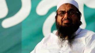 Pakistan Books 26/11 Mumbai Attacks Mastermind Hafiz Saeed For Terror Financing