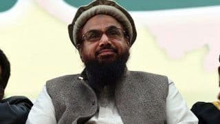 Hafiz Saeed's Arrest is 'Just Window Dressing', Says US; Asks Pakistan to Take Concrete Steps