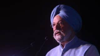 No Proposal on Free Metro Rides For Women Received: Hardeep Singh Puri