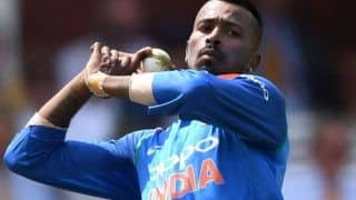 India vs New Zealand 2020: Hardik Pandya Not Considered For New Zealand Tour After Failing Bowling Workload Test