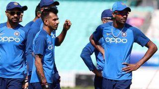 VIDEO: विश्वकप में नए कॉम्बिनेशन के साथ टीम इंडिया दिखायेगी रंग, द.अफ्रीका रह जायेगा दंग