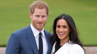 Check Out The Indian Connection to Prince Harry, Meghan Markle's New Home