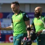 ICC Cricket World Cup 2019 Match 35 Report: Faf du Plessis, Dwaine Pretorius Star as South Africa Thrash Sri Lanka by 9 Wickets in Chester-le-Street