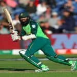 ICC Cricket World Cup 2019: Hashim Amla Surpasses AB de Villiers, Sourav Ganguly And Rohit Sharma to Score 8000 ODI Runs, Becomes 2nd Fastest to Reach Landmark After Virat Kohli