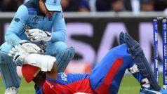 मां को दर्द न हो इसलिए 150 km/h की रफ्तार की बॉल की चोट खाकर भी उठ खड़ा हुआ बल्लेबाज
