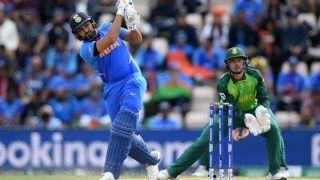 विश्वकप 2019: टीम इंडिया का जीत से आगाज, दक्षिण अफ्रीका को 6 विकेट से हराया
