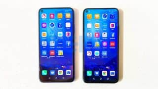 Honor 20 series devices will receive Android Q update, company says