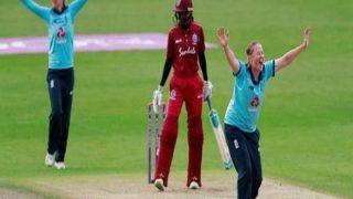 ICC Women's C'ship: Anya Shrubsole Shines as England Beat Windies by 121 Runs