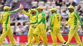 ICC World Cup 2019, Afghanistan vs Australia Cricket Live Streaming: When And Where To Watch Live Telecast, Timing IST, Dream11, Betting Tips, AFG vs AUS at County Ground, Bristol