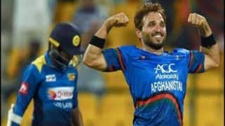 Cricket World Cup 2019: Sri Lanka Aim to Make Amends Against Gritty Afghanistan