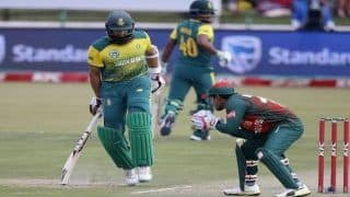 ICC World Cup 2019, South Africa vs Bangladesh Cricket Live Streaming: When And Where To Watch Live Telecast, Timing IST, Dream11, Betting Tips, SA vs BAN at The Oval, London