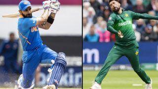 भारत-पाक मैच से पहले मैनचेस्टर में बढ़ी सुरक्षा, ICC ने पूरी की तैयारी