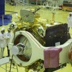 ISRO Unveils First Look of Chandrayaan 2 Orbiter, Vikram Lander | See Pics