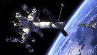 इसरो ने बताया कैसा होगा भारत का अंतरिक्ष स्टेशन, तैयार होने में लगेंगे 7 साल