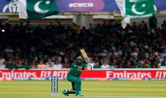 LIVE: Pakistan vs Afghanistan Live Cricket Score and updates