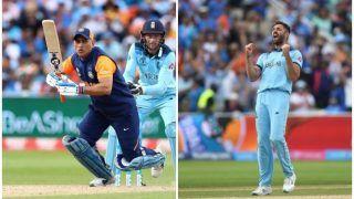 ICC World Cup 2019: रोहित पर भारी बेयरस्टा का शतक, इंग्लैंड ने भारत को 31 रन से हराया