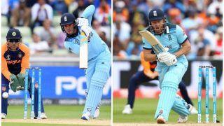 ICC World Cup 2019: भारतीय गेंदबाज बेअसर, बेयरस्टो व रॉय की फिफ्टी से इंग्लैंड 150 के पार