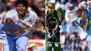 India vs Pakistan: Venkatesh Prasad vs Aamer Sohail or Sachin Tendulkar vs Shoaib Akhtar | Brief History of IND vs PAK Rivalry in ICC Cricket World Cup Tournaments