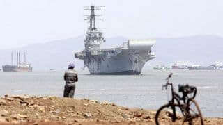 Maharashtra Govt Reveals 20 Ports in Raigad Classified as Sensitive by Navy