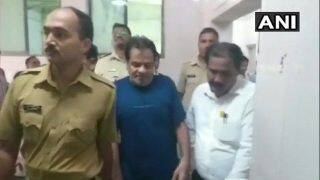 Dawood Ibrahim's Brother Complains of Severe Pain, Swollen Joints, to be Admitted to Mumbai Hospital