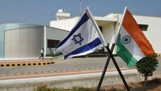 Israel Expresses Readiness to Help India Deal With Water Shortage