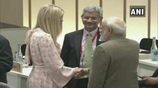 Women's Inclusion in Economy is Smart Economic & Defence Policy: Ivanka Trump at G20 Summit