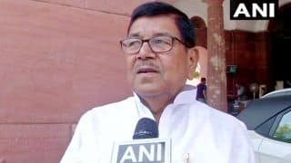 'Been Happening For Years, Once Rains Start, It'll Stop,' Says JDU MP D C Yadav on AES Outbreak