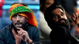 Jackie Shroff, Suniel Shetty Join Sanjay Gupta's Gangster Drama Mumbai Saga
