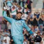 ICC World Cup 2019: Skipper Eoin Morgan Heaps Special Praise on Joe Root After England's Big Win Over West Indies, Says He is Ideal Glue That Holds Hosts Together | WATCH VIDEO